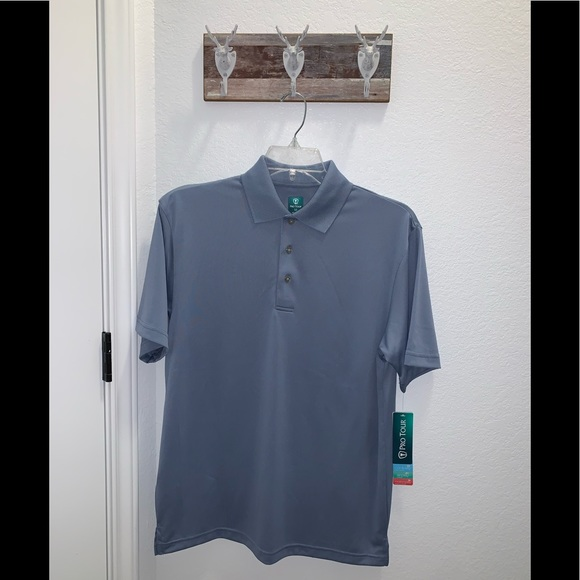 Pro Tour Other - NWT Men's Pro Tour golf shirt - Medium
